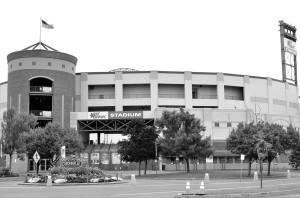 NBT Bank Stadium Chiefs
